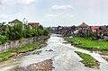 Code River, as viewed from near Prawirodirjan - South.jpg