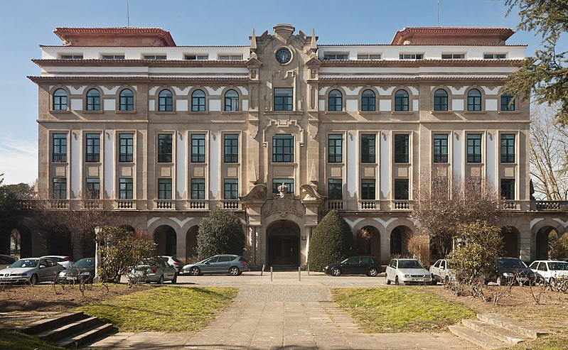 Colexio maior Fonseca. Campus universitario de Santiago de Compostela.jpg