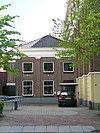 foto van Jozefkerk, consistorie
