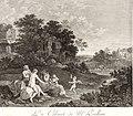 Collection de cent-vingt estampes, gravée d'après les tableaux and dessins qui composoient le cabinet de m. Poullain précédée d'un abrégé historique de la vie des auteurs qui la composent Cette suite (14778525752).jpg