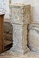 Collegiale Saint-Quiriace Provins tronc.jpg