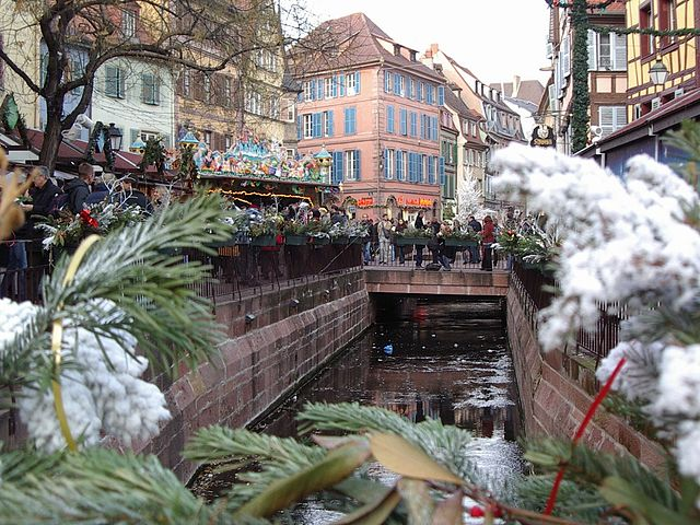 Colmar (by: Rémi Stosskopf, creative commons)