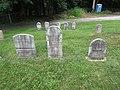 Colonel Joshua Chamberlain headstone.jpg