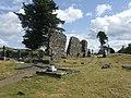 Columcille Monastery at Cill Mhic N-Eanian - geograph.org.uk - 1960591.jpg