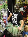 Comikaze Expo 2011 - the Toxic Avenger (6324628875).jpg
