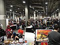 Comikaze Expo 2011 - the show floor (6325369094).jpg