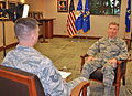 Commander, US Pacific Air Forces share thoughts on current issues 130416-N-PJ759-002.jpg