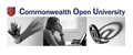 Commonwealth Open University logo which is used in COU Official website. .png