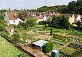 Community Gardens, Châtillon-sur-Loire - panoramio.jpg