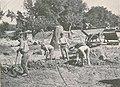 Como o Estoril se transforma - Asentando os alicerces novo estabelecimento termal (Illustracao Portugueza - Segunda serie N° 442 - Lisboa, 10 de Agosto de 1914).jpg