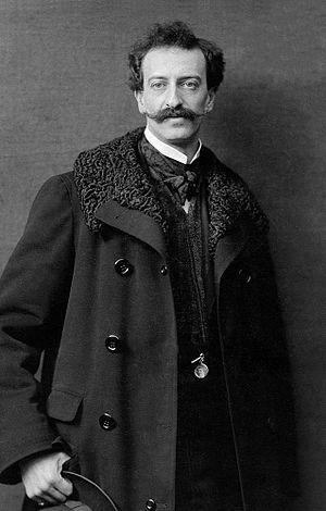 Straus, Oscar (1870-1954)