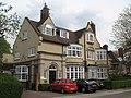 Compton Lodge, Harley Road, NW3 - geograph.org.uk - 1838829.jpg