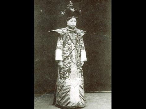 Concubine Wenxiu