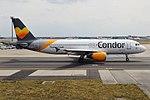 Condor, D-AICF, Airbus A320-212 (44388468311).jpg