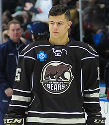 Connor Carrick 2015.jpg