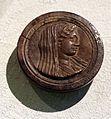 Coperchi di scatoline in avorio o osso per la cosmesi, I secolo ac-I dc ca. 01.jpg