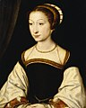 Corneille de Lyon - Unknown Woman - Polesden Lacey.jpg