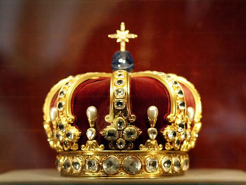 Prussian Crown Jewels