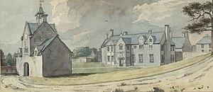 Dyffryn Ardudwy - Image: Cors y Gedol 02360