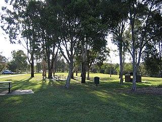 Yeronga, Queensland Suburb of Brisbane, Queensland, Australia