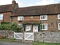 Cottages at Lee, Buckinghamshire - geograph.org.uk - 1492692.jpg