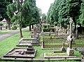 Cottingham Cemetery - geograph.org.uk - 879353.jpg