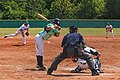 Coupe d'Europe de Baseball 2015 10.jpg