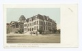 Court House and Hall of Records, San Jose, Calif (NYPL b12647398-62741).tiff