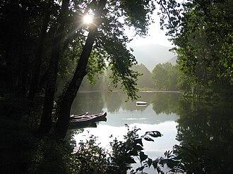 Cowpasture River - Cowpasture River