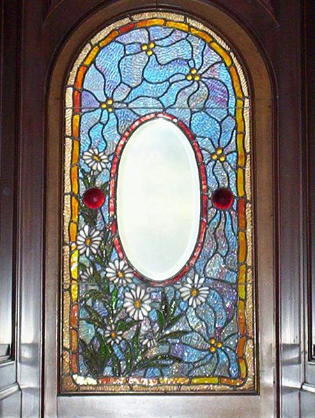 File:Craigdarroch Castle Stained glass 1.jpg