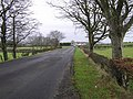 Craigs Road - geograph.org.uk - 668089.jpg