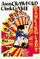 Crawford gable astaire dancinglady poster.jpg