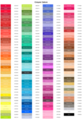 Crayon Colors with Hex Values - 120 Box.png