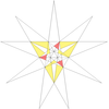 Crennell 58th icosahedron stellation facets.png