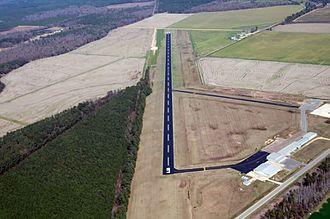 Z. M. Jack Stell Field - Image: Crossett CRT