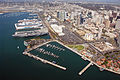 Cruise Ships Visit Port of San Diego (October 2012).jpg