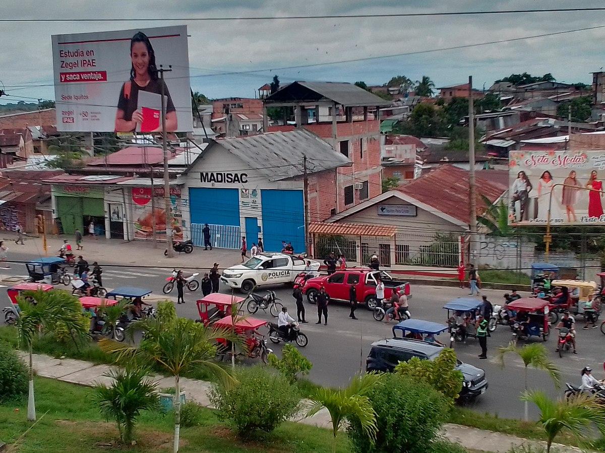 Cuarentena En Peru De 2020 Wikipedia La Enciclopedia Libre