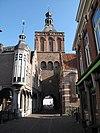 culemborg, de binnenpoort foto9 2010-06-27 08.43