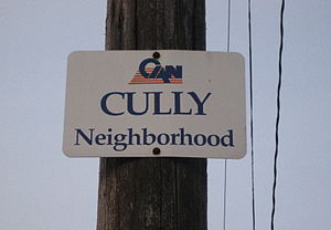 Cully, Portland, Oregon - Image: Cully Neighborhood