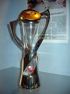 UEFA European Under-21 Championship European association football tournament for under-21 national teams
