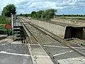 Curload level crossing - geograph.org.uk - 1398392.jpg