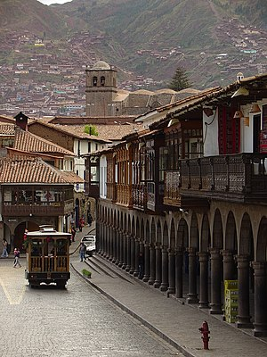 Cusco Region
