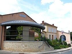 Cuzorn - Mairie.JPG