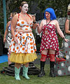 Cyclecide rodeo clowns - Bumbershoot 2007.jpg