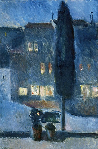 File:Cypress in Moonlight by Edvard Munch, 1892.JPG