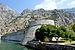 Cytadela w obrębie murów miejskich w Kotorze 02.jpg