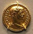 Cyzico, aureo di diocleziano, 293.jpg
