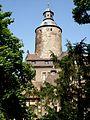 Czocha Castle, Poland - panoramio - MARELBU (10).jpg