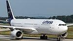 """D-AIKD Lufthansa A333 FRA """"Siegen"""" (47974985798).jpg"""