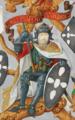 D. Afonso Henriques - The Portuguese Genealogy (Genealogia dos Reis de Portugal).png